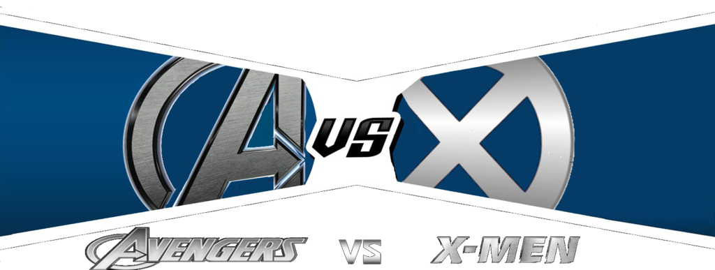 Avengers vs X-Men Anime