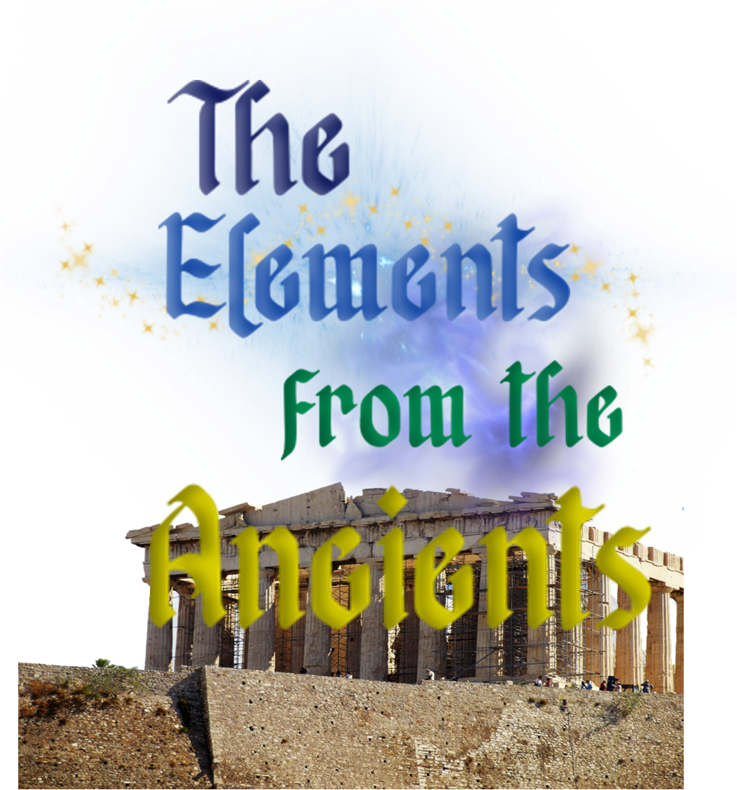 The Elements from the Ancients (franchise)