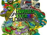 Turtles Forevermore