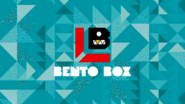 Bento Box Entertainment logo (2004, On-screen)