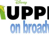 Muppets on Broadway