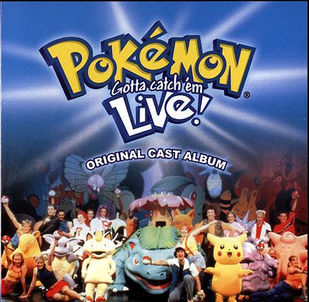 Pokemon Live-remake