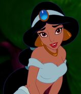 Profile - Jasmine
