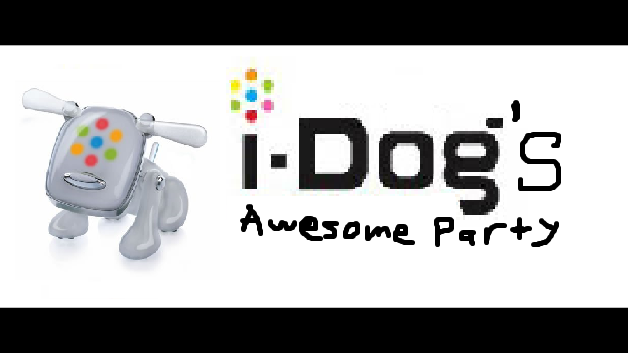 IDog's Awesome Party