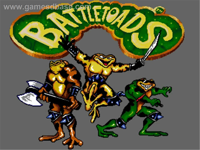 Battletoads: The Movie