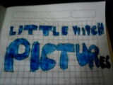 Little Witch Pictures