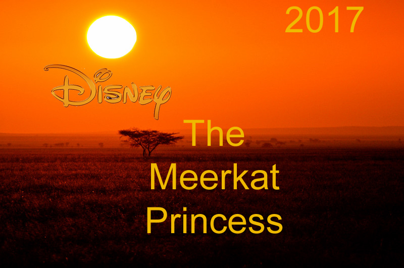 The Meerkat Princess