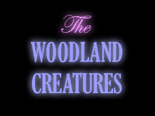 The Woodland Creatures (1997 sitcom)