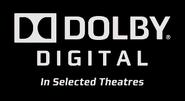 Dolby Digital Lawless