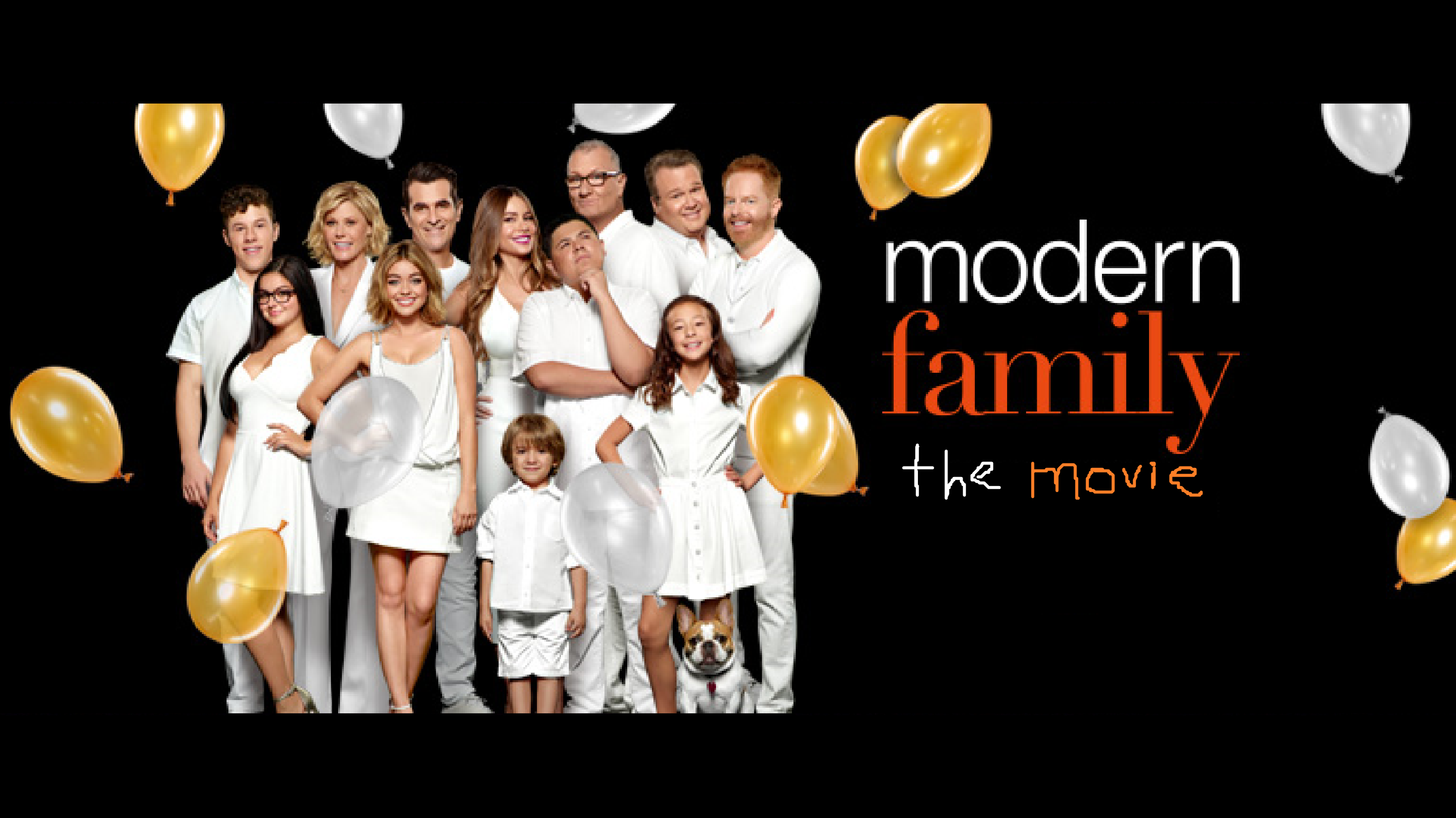 Modern Family: The Movie