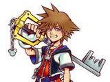 Kingdom Hearts (Anime Series)