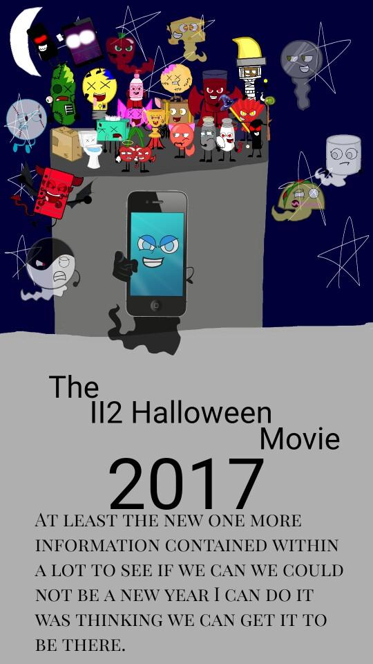 The II2 Halloween Movie (2020)