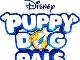 Puppy Dog Pals: The Movie