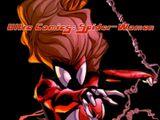 Ultra Comics: Spider-Woman