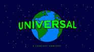 Universal Dexter's Laboratory Logo Variant