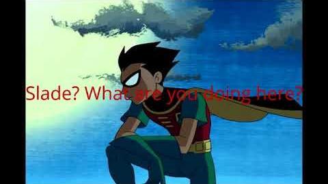 360 Teen Titans Chat 5 Season 6 YouTube