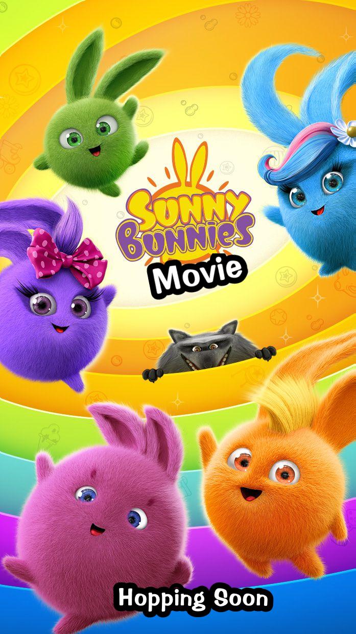 Sunny Bunnies (film)