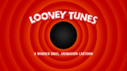 Looney Tunes opening 2 (Red and Black)