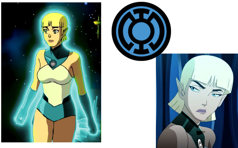 Arisia Rrab of the Blue Lantern Corps.png