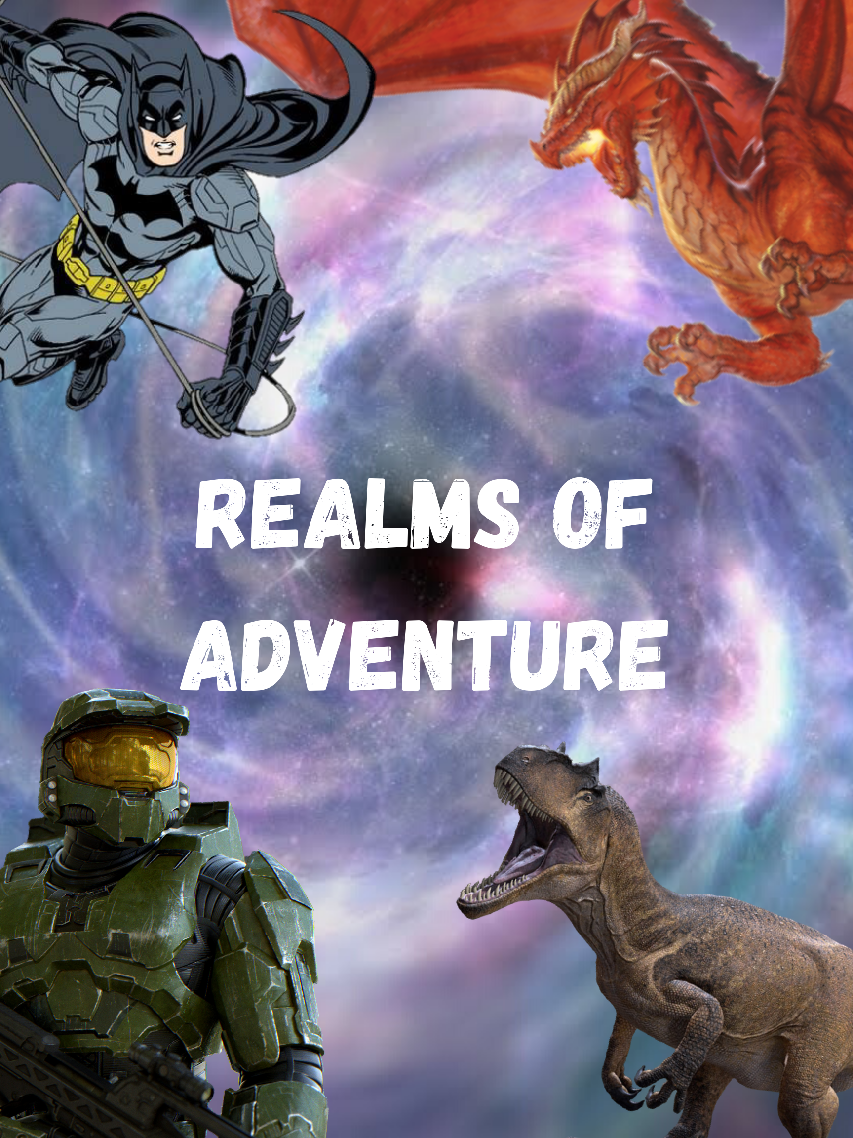 Realms of Adventure