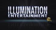 Illumination 2012 logo
