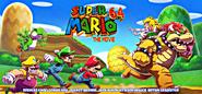 Super Mario 64 - The Movie (POSTER)