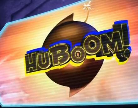 D-Boom