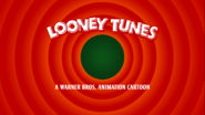 Looney Tunes opening 2 (Red and Green)