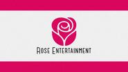 Rose Entertainment logo (1988, On-screen)