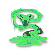 Valorant-collectible-deadly-venom-spray