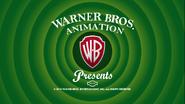 Looney Tunes opening 1 (Green)