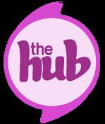 The Hub (2019) Logo
