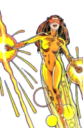 Firestar (Marvel Comics)