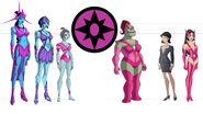 Star Sapphire Corps