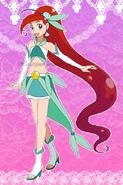 Cure Ariel