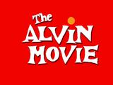 The Alvin Movie
