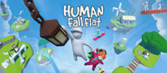 Human Fall Flat The Movie Poster