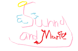 Sunny and Marie Logo.png