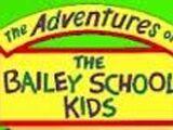 The Bailey School Kids (TV series)