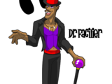 Dr. Facilier