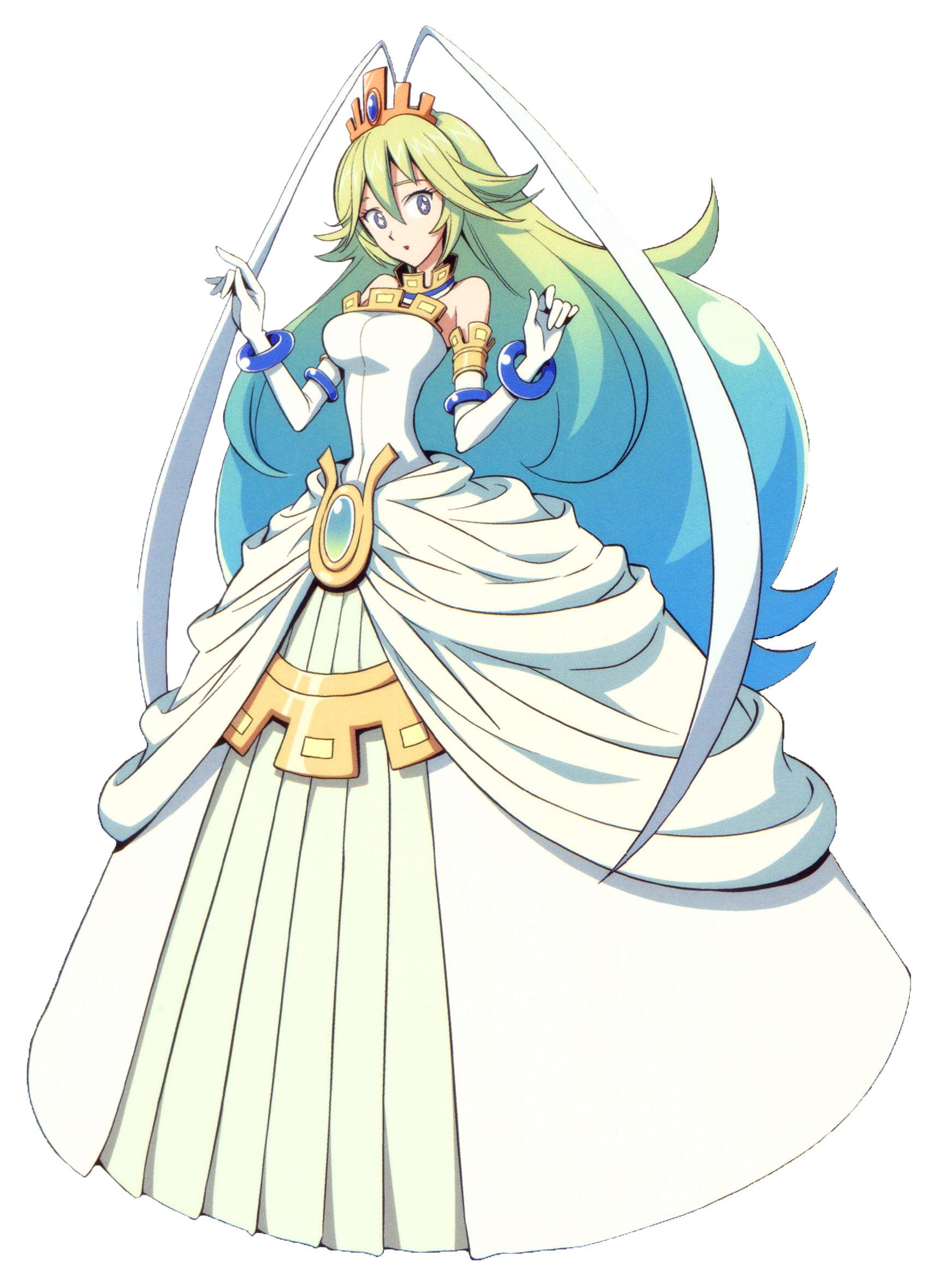 AIKA (Chrono Link)