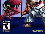 Cartoon Network vs Capcom: World Generation