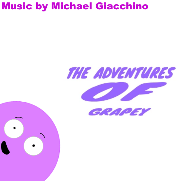 The Adventures Of Grapey