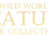 The Wild World of Creatures Book Collection
