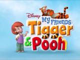 My Friends Tigger & Pooh (Season 4)