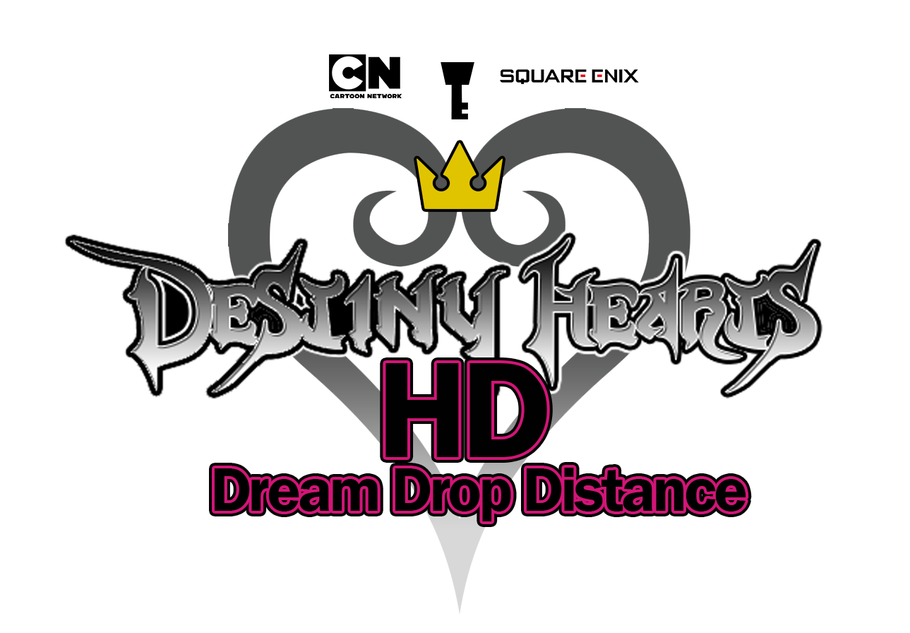 Destiny Hearts: Dream Drop Distance