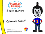 Thomas and Friends: Sodor Humans