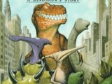 We're Back! A Dinosaur's Story remake movie and book