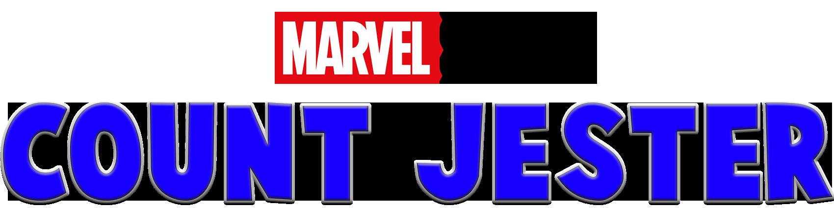 Count Jester (Marvel Studios franchise)