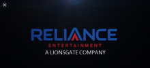 Reliance Entertainment New logo (with Lionsgate byline).png